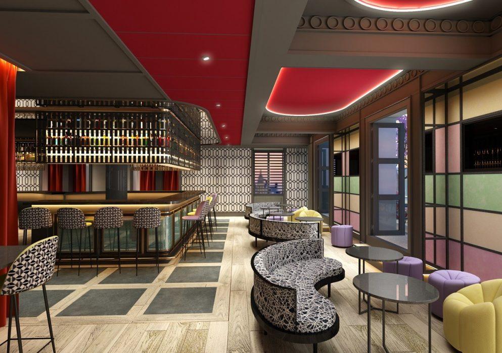 Hotel Pestana CR7 Gran Vía Madrid - The Hotels Mag